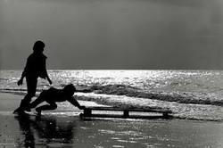 1981-03 De Zee in