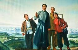 1988-08 Mao's China
