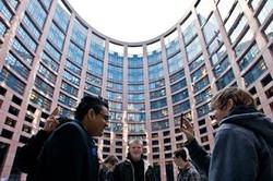 2013-03 Europees Parlement Straatsbu