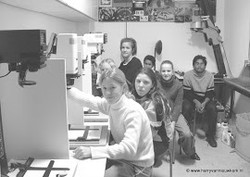 2003-10 FotoClub Zwart-Wit