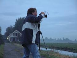 2002-09 Ochtend aan de Amstel