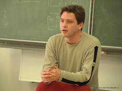 2003-04 Talenassistent Ivaylo Ivanov