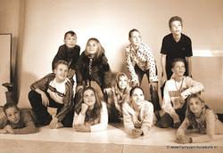 2002-10 Fotoclub bij Studio Van Zeijl