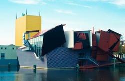 1996-10 Groninger museum