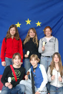 2005-03 Europa Project