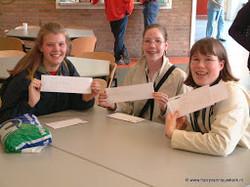 2002-06 Examencijfers