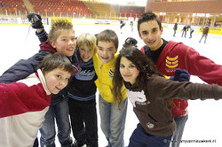 2006-12 Schaatsen