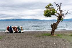 2019-10 Vergaan Tourisme rond Ohrid