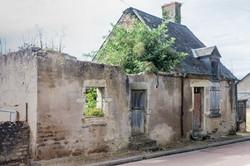 2017-07 Ruïnes van Nièvre