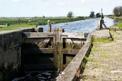 2010-04 Hazerswoude, Oostvaart
