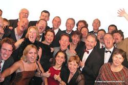 2003-12 Gala Mauritius