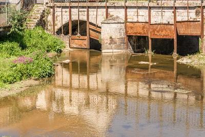 2019-04 Cercy la Tour, Nièvre