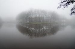 2012-12 Winterwaas over Woerden