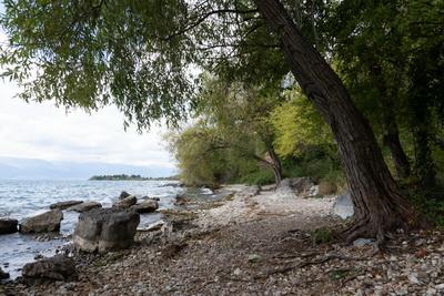 2019-10 Meer van Ohrid