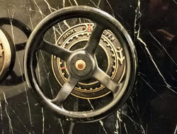 2020-01 De kluis van De Bazel, Amsterdam