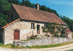 1999-07 Morvan, Frankrijk