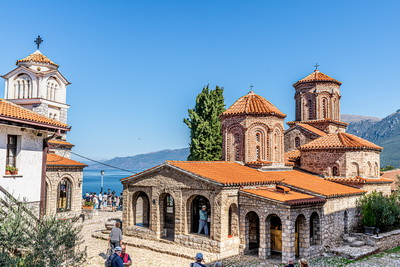 2019-10 Byzantijns Ohrid