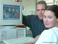 2003-04 Ansicht School & Cultuur