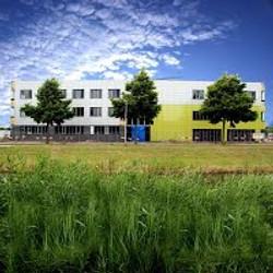 2009-01 Picasso Lyceum gebouw