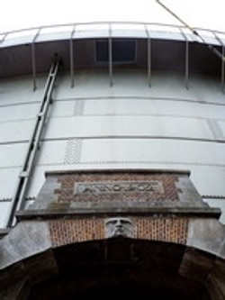 2012-09 Westergasfabriek