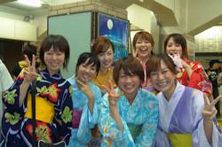 2004-09 Japanse tradities