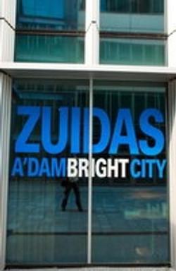 2012-05 De Zuid-As, Amsterdam