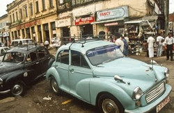 1990-07 Sri Lanka