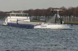 2014-03 Amsterdam-Rijnkanaal vaart