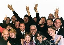 2002-12 MAURITIUS gala