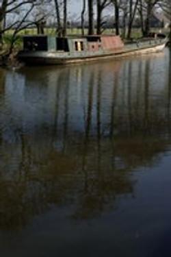 2012-03 Oude Rijn