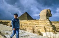 1987-12 Egypte