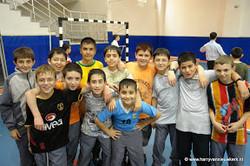 2007-06 BURSA, Turkije