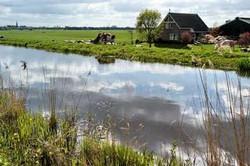 2010-06 Hazerswoude, Westvaart