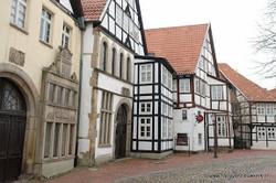 2007-02 Minden, Duitsland