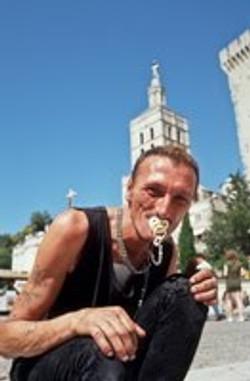 1992-08 Avignon