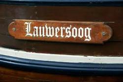 2010-08 Lauwersoog
