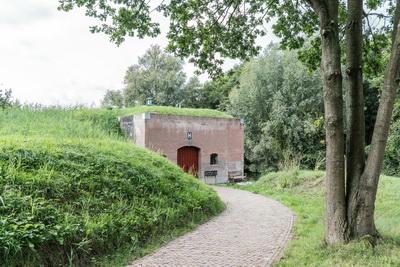 2018-09 Lunet 4,Utrecht