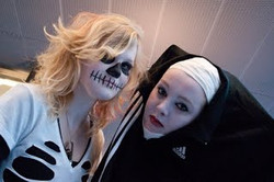 2013-04 Creepy Party