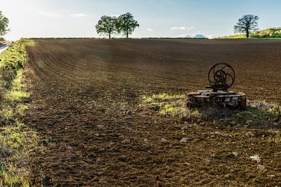 2019-04 Paysages du la Nièvre