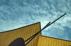 1988-08 Berlijn- Architectuur en kunst