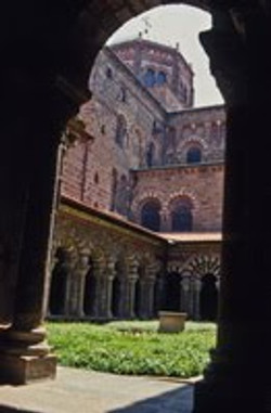 1992-08 Clermont-Ferrand, Notre Dame