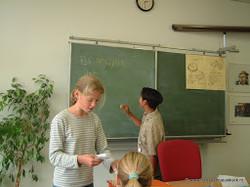 2003-10 Verkiezing Leerlingenraad