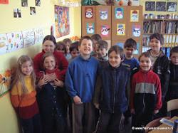 2003-02 Bytom, School 143