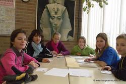 2006-02 Kennismakingslesjes