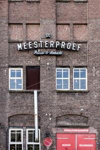 2019-02 Honig, Nijmegen