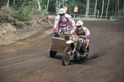 2009-08 Holterberg Motorcross Zijspa
