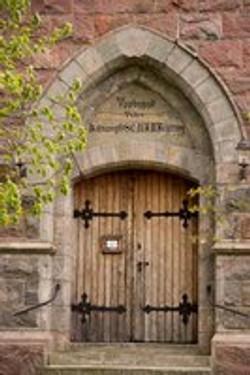2011-05 Zweedse kerk, Sandvik
