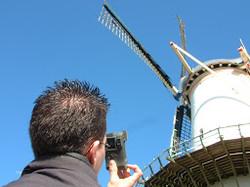 2003-04 Ansichtkaart, Cultuur-Historisch