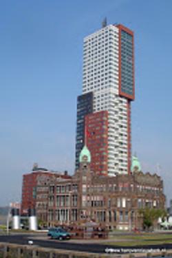 2006-07 Haven Rotterdam