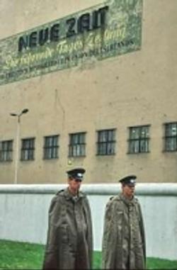 1988-08 Berlijn- Koude Oorlog